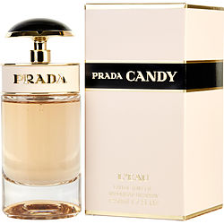 Prada Candy L'eau By Prada Edt Spray 1.7 Oz