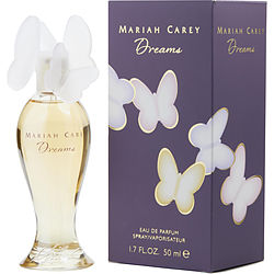 Mariah Carey Dreams By Mariah Carey Eau De Parfum Spray 1.7 Oz