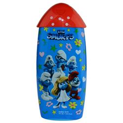 Smurfs By First American Brands Bubble Bath 23.8 Oz