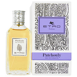 Patchouly Etro By Etro Edt Spray 3.3 Oz (new Packaging)