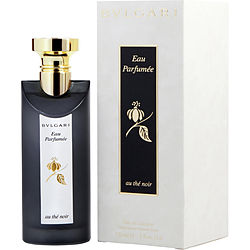 Bvlgari Au The Noir By Bvlgari Eau De Cologne Spray 5 Oz