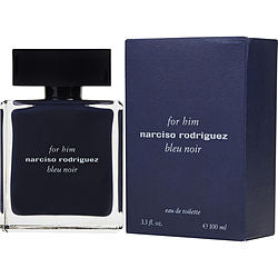 Narciso Rodriguez Bleu Noir By Narciso Rodriguez Edt Spray 3.3 Oz