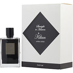 Kilian Straight To Heaven White Cristal By Kilian Eau De Parfum Spray Refillable 1.7 Oz
