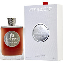 Atkinsons The Big Bad Cedar  By Atkinsons Eau De Parfum Spray 3.3 Oz