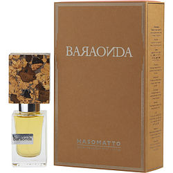 Nasomatto Baraonda By Nasomatto Parfum Extract Spray 1 Oz