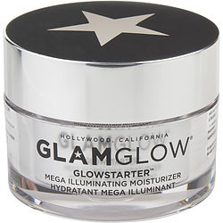 Glowstarter Mega Illuminating Moisturizer - Pearl Glow --50ml-1.7oz