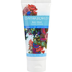 Cynthia Rowley Bali Seas By Cynthia Rowley Hand Cream 3.4 Oz