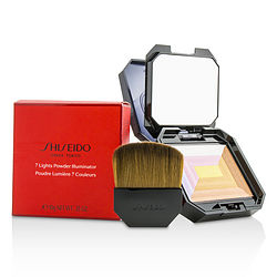 Shiseido 7 Lights Powder Illuminator --10g-0.35oz By Shiseido