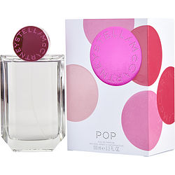 Stella Mccartney Pop By Stella Mccartney Eau De Parfum Spray 3.3 Oz