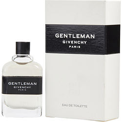 Gentleman By Givenchy Edt .20 Oz Mini