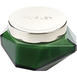 Aura Mugler By Thierry Mugler Body Cream 6.8 Oz