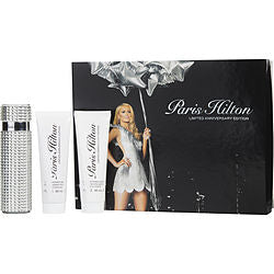 Paris Hilton Gift Set Paris Hilton By Paris Hilton
