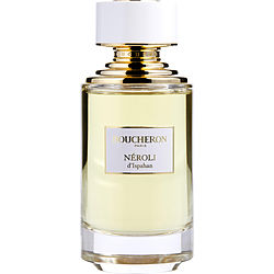 Boucheron Neroli D'isaphan By Boucheron Eau De Parfum Spray 4.2 Oz *tester