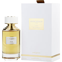 Boucheron Oud De Carthage By Boucheron Eau De Parfum Spray 4.1 Oz