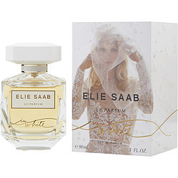 Elie Saab Le Parfum In White By Elie Saab Eau De Parfum Spray 3 Oz