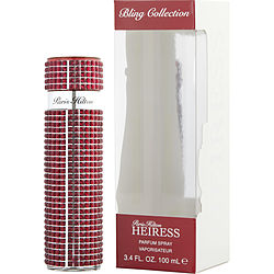 Heiress Paris Hilton By Paris Hilton Eau De Parfum Spray 3.4 Oz (bling Edition)
