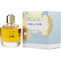 Elie Saab Girl Of Now Shine By Elie Saab Eau De Parfum Spray 3 Oz