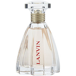 Lanvin Modern Princess By Lanvin Eau De Parfum Spray 3 Oz *tester