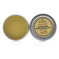 Reve De Miel Repairing Super Balm With Honey For Face & Body (for Very Dry, Sensitized Areas)  --40ml-1.3oz