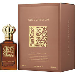 Clive Christian E Fresh Fougere By Clive Christian Perfume Spray 1.6 Oz (private Collection)