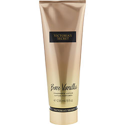 Victoria's Secret By Victoria's Secret Bare Vanilla Body Lotion 8 Oz