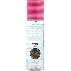 Whatever It Takes Pink Whiff Of Daisy By Whatever It Takes White Musk Body Mist 8 Oz