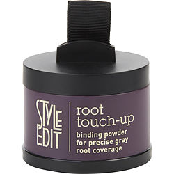 Brunette Beauty Root Touch Up Powder For Brunettes - Black