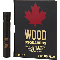 Dsquared2 Wood By Dsquared2 Edt Spray Vial