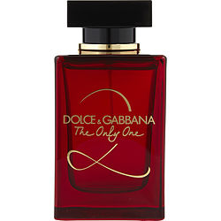 The Only One 2 By Dolce & Gabbana Eau De Parfum Spray 3.3 Oz *tester