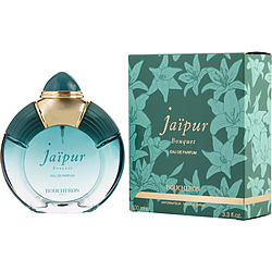 Jaipur Bouquet By Boucheron Eau De Parfum Spray 3.4 Oz