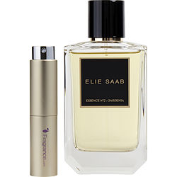 Elie Saab Essence No 2 Gardenia By Elie Saab Eau De Parfum Spray .27 Oz (travel Spray)