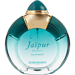Jaipur Bouquet By Boucheron Eau De Parfum Spray 3.4 Oz *tester