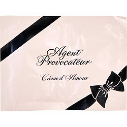 Agent Provocateur By Agent Provocateur Creme D'amor .23 Oz Mini