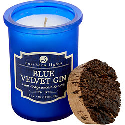 Blue Velvet Gin Scented By