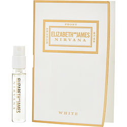 Nirvana White By Elizabeth And James Eau De Parfum Spray Vial On Card