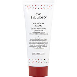 Fabuloso Mahogany Colour Boosting Treatment 7.5 Oz