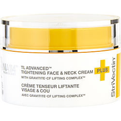 Strivectin - Tl Advanced Tightening Face & Neck Cream Plus  --50ml-1.7oz