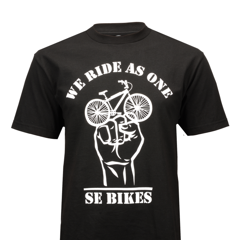 We Ride as One Shirt