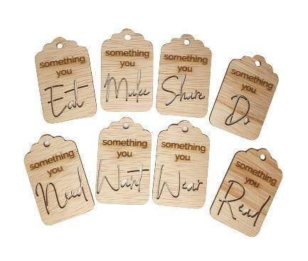 Gift Tags - Harper & CO AU