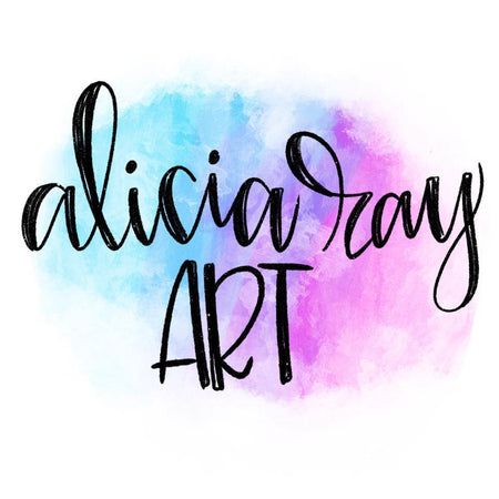 Alicia Ray Art