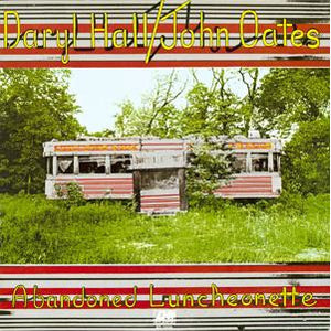 Abandoned Luncheonette (CD)