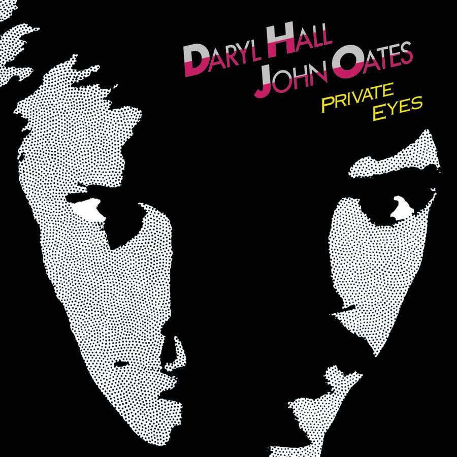 Private Eyes (CD)