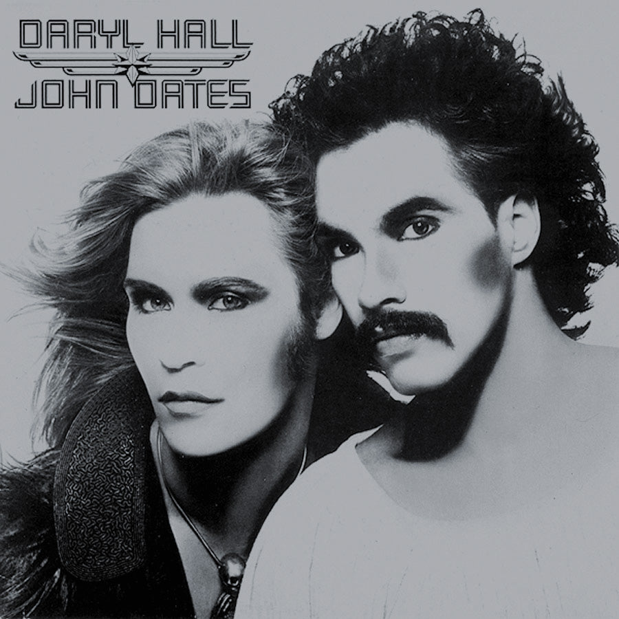 Daryl Hall & John Oates (CD)