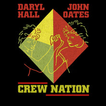 Load image into Gallery viewer, Crew Nation Tee