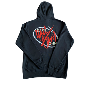 Big Bam Boom Zip Up
