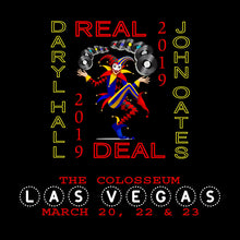 Load image into Gallery viewer, 2019 Real Deal Las Vegas Shirt