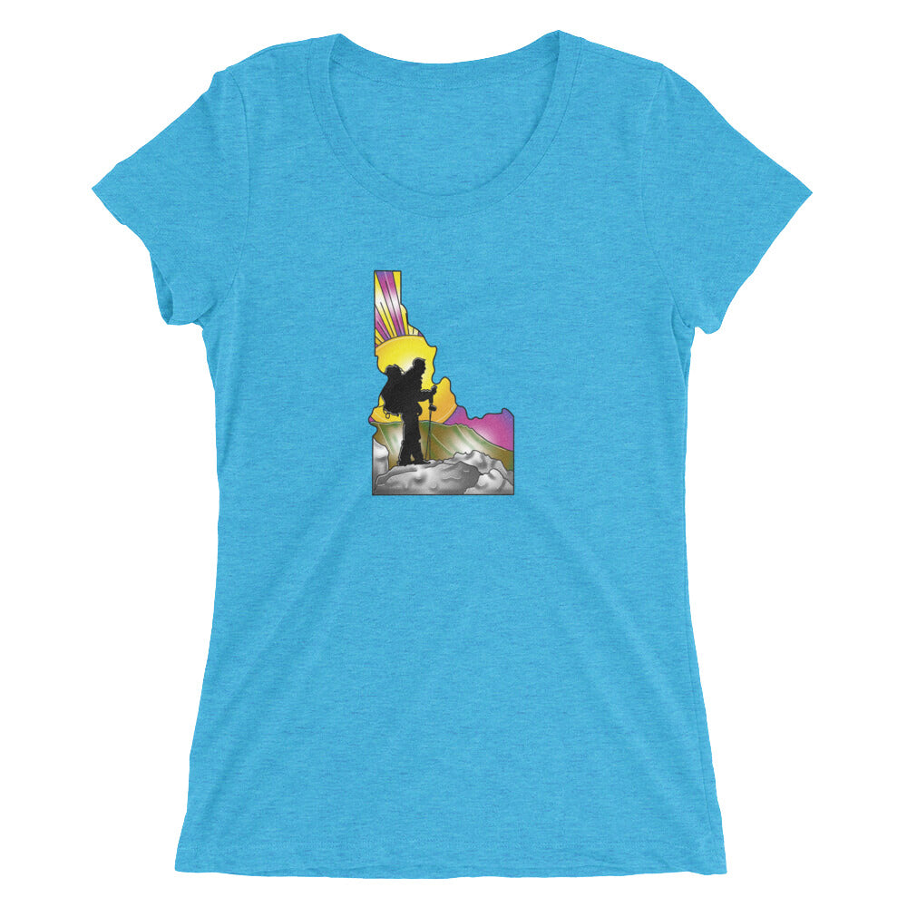 IdaHike Women's Tee