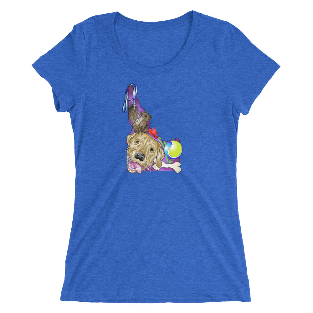 IdaDogs Women's Tee