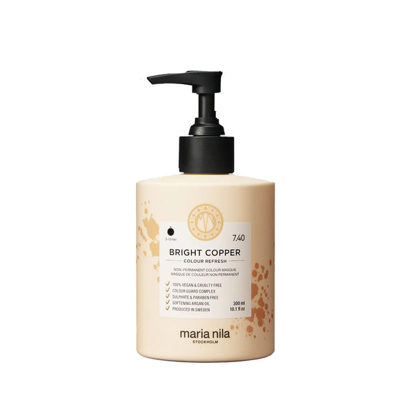 COLOR REFRESH BRIGHT COPPER 7.40 300 ML