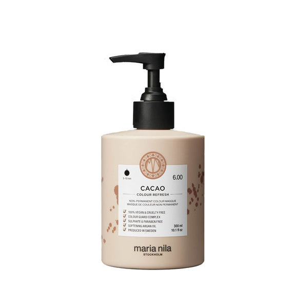 COLOR REFRESH CACAO 6.00 300 ML